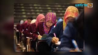 Kupas Untirta - Edisi 21 - Tutorial Pendaftaran Djarum Beasiswa Plus 2018/2019