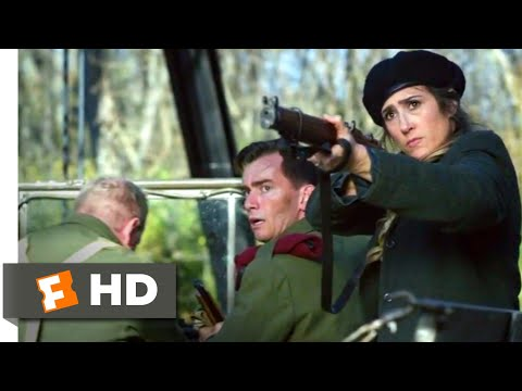 Operation Dunkirk (2017) - Explosive Confrontation Scene (8/10) | Movieclips