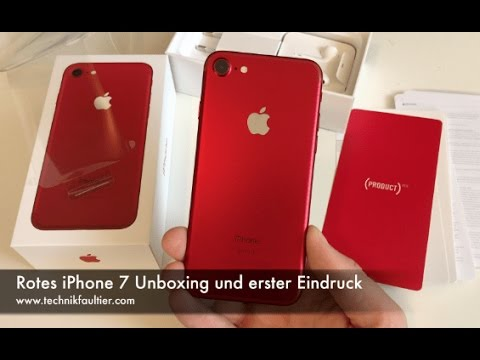 apple iphone 7 128gb rot ohne vertrag auf preis de g nstig. Black Bedroom Furniture Sets. Home Design Ideas