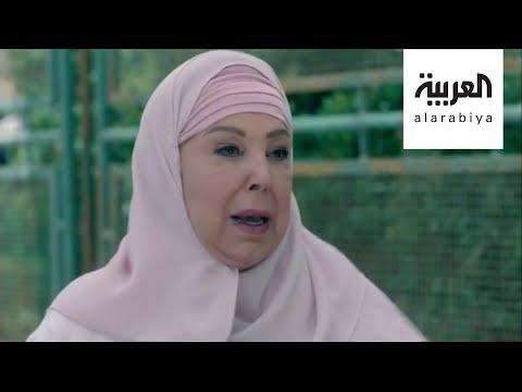 العرب اليوم - شاهد: لقطات رائعة من رحلة حياة ملكة الموضة والشياكة والفن رجاء الجداوي