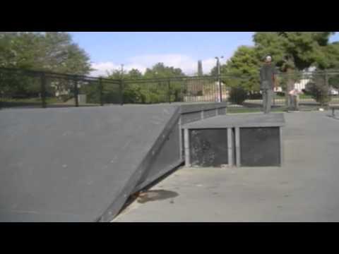 Heritage Skatepark