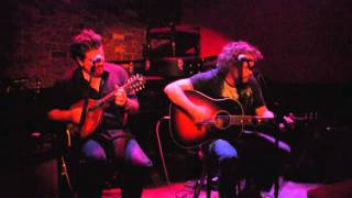 Over The Hill (John Martyn Cover) - James Maddock-Immy and Jimmy