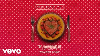 The Chainsmokers - You Owe Me (Nonsens Remix - Audio)