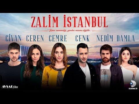 """""""Zolim Istanbul"""" seriali aktyor va aktrisalari haqida!"""