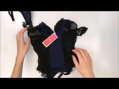 Korzet 825-COR corset - Obsessive