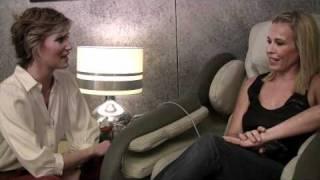Sugarland TV: Jennifer interviews Chelsea Handler!