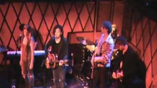 "The Damnwells - ""The Same Way"" - Rockwood Music Hall - 09/02/10 - Late Show"