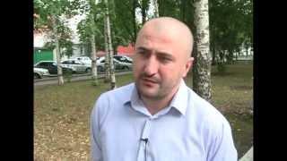 Полная версия интервью телеканалу ГТРК