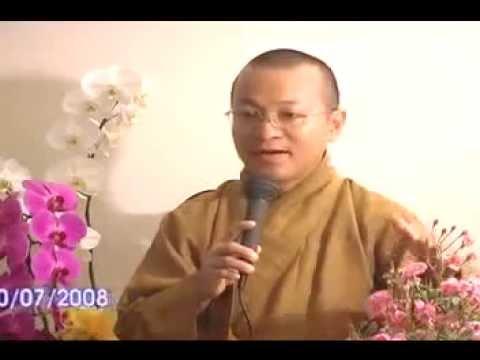 Kiến giải và tri thức (30/07/2008)