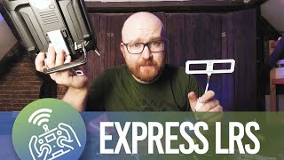 EXPRESS LRS - RX LOSS? A CO TO?