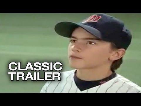 Little Big League (1994) - Classic Trailer Luke Edwards Movie HD