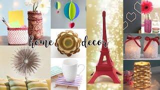 14 Easy DIY Home Decor Ideas   Useful Things   Craft Ideas
