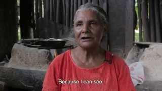 Doña María - A Guatemalan Sight Story