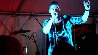Dane Rumble -Always Be Here. Christchurch, NZ