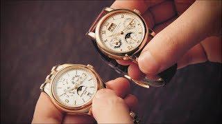 The Unlikely Bargain - A. Lange & Söhne Vs Patek Philippe | Watchfinder & Co.