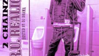 2 Chainz - Riot (Chopped & Screwed by Slim K) (DL INSIDE!!!)