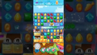 Level 1027 candy crush soda