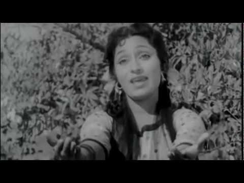 Anpadh (1962)