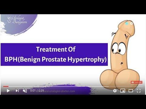 Esercizio dopo biopsia prostatica