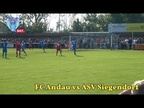 Andau - Siegendorf 2:2