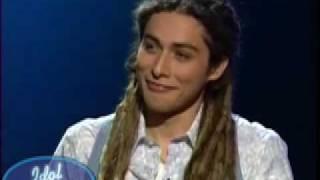 """Jason Castro - """"IF I FELL"""" 03/11/2008 NEW - American Idol 7"""