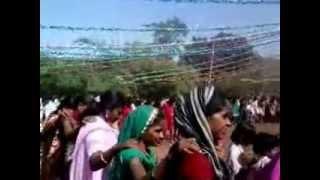 Adiwasi Shadi Dance