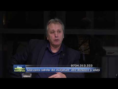 Emisiunea Momentul Adevărului – 28 februarie 2017
