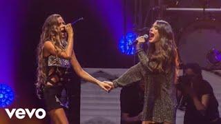 CAMI, TINI   Pa' Callar Tus Penas (Live   Rosa Tour)