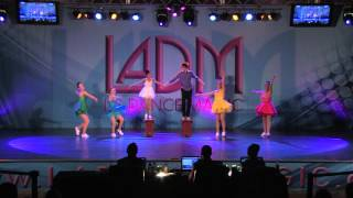 Marry You - Musical Theatre Competition Dance (Juniors)