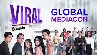 Viral Scandal Media Conference   October 19, 2021
