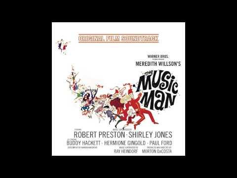 Gary, Indiana (Song) by Robert Preston