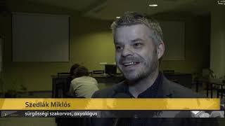Szentendre MA / TV Szentendre / 2019.02.14.