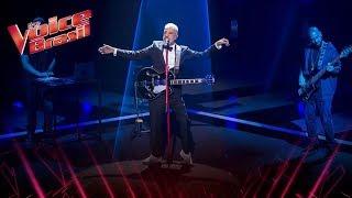 Lulu Santos Canta 'Hoje Em Dia' – 'The Voice Brasil' | 7ª Temporada