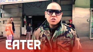 Eddie Huang: Tales from Canal Street thumbnail