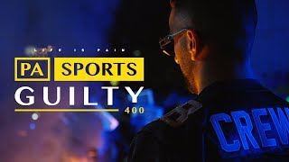 PA Sports   GUILTY 400