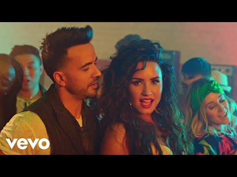 Échame La Culpa - Luis Fonsi  (Video)