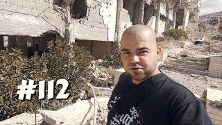 112 Przez Świat na Fazie – Chrześcijańskie miasto Malula | Syria