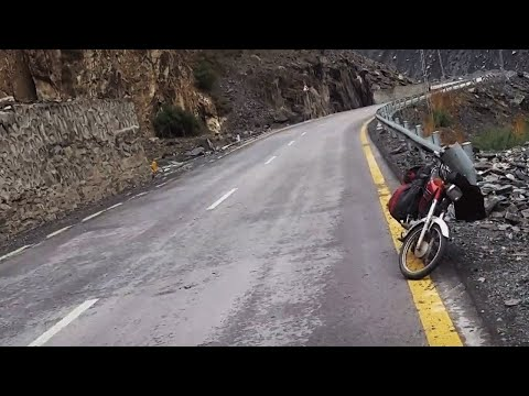 Most Beautiful Place In Karakorum Highway (Hunza Valley Gilgit-Baltistan)