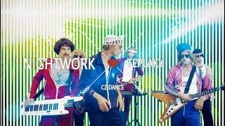 Czech Dance Megamix 1 by DJ Crayfish / České taneční hity 2000-2017
