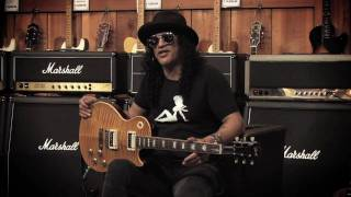 Shred With Slash: The Solo Career
