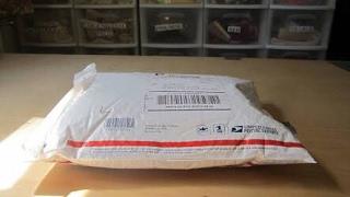 Omg igot my 30 pcs squishy package 📦