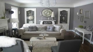 Accent Colors Gray Living Room_Abraham Smith