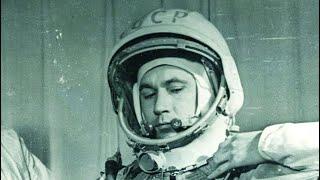 «Он мог быть первым. Драма космонавта Нелюбова».