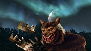 Cryptid Spotlight: Werewolves