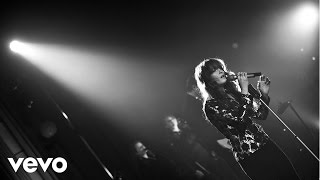 Florence + The Machine - Where Are Ü Now in the Live Lounge