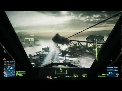 Watch Battlefield 3's Back to Karkand DLC in Action
