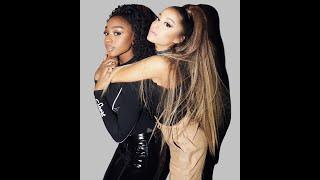 Ariana Grande & Normani   Bad To You (no Rap)