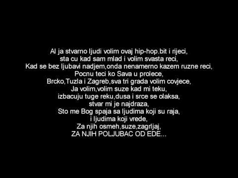 Edo Maajka - Music Profile | BANDMINE COM