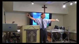 主日:洗礼的例证及天国的婚姻
