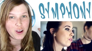 CIMORELLI - SYMPHONY | REACTION